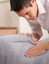 "Get ""Back"" to Your Normal Self with Chiropractic Care"
