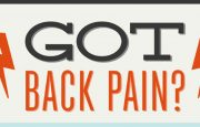 When You Have Back Pain