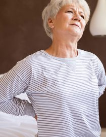 What Causes Your Back Pain?