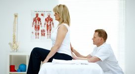 5 Things You Can Do to Decrease Back Pain Today