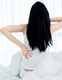 How to Sleep With Back Pain