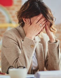 How Stress Impacts Back Pain and What to Do About It