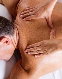 Can Massage Therapy Help Treat Lower Back Pain?