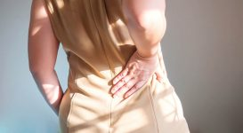 What Causes Middle Back Pain?